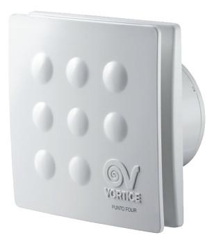 Ventilátor Vortice Punto Four MFO 120
