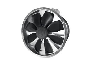 Axiální potrubní ventilátor Maico DZL 56/6 B