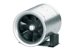 Diagonální ventilátor Maico EDR 63