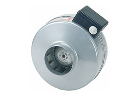 Radiální potrubní ventilátor Maico ERR 16/1 S