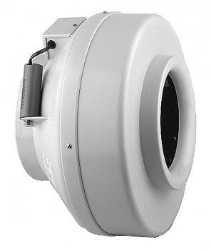 Radiální potrubní ventilátor S&P RK 125 L