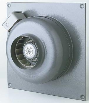 Radiální nástěnný ventilátor Vortice CA 200 MD E W