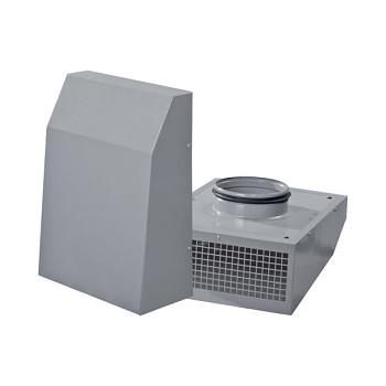 Venkovní nástěnný ventilátor Vents VCN 150