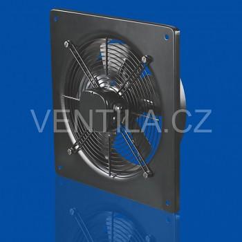 Nástěnný axiální ventilátor Vents OV 2D 250