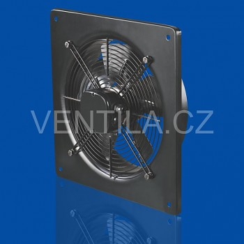 Nástěnný axiální ventilátor Vents OV 4D 450