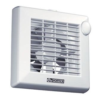 """Axiální ventilátor Vortice PUNTO M 100/4"""" AT LL"""
