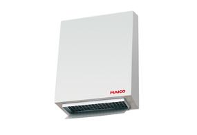 Venkovní nástěnný ventilátor Maico AWV 10