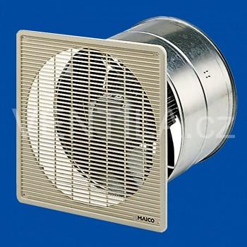 Axiální ventilátor zapuštěný MAICO EZF 20/4 E