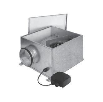 S&P CVB-600/150 SLIMBOX