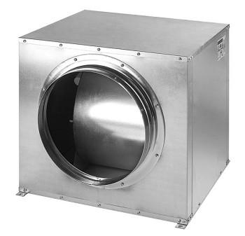 S&P CVT-320/320-N-1100W CENTRIBOX