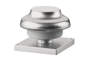 Radiální střešní ventilátor Maico EHD 25