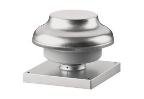 Radiální střešní ventilátor Maico EHD 31