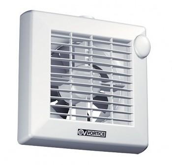 "Axiální ventilátor Vortice PUNTO M 150/6"" A PIR LL"