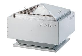 Radiální střešní ventilátor Maico GRD 22