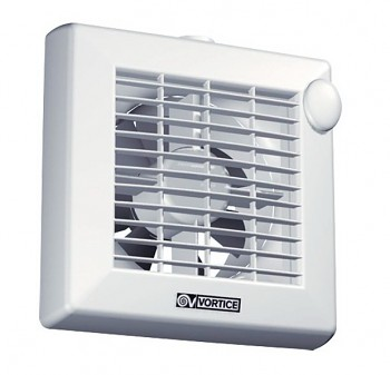 """Axiální ventilátor Vortice PUNTO M 150/6"""" AT HCS LL"""