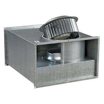 Tichý kanálový ventilátor Vents VKPF 4E 500x250