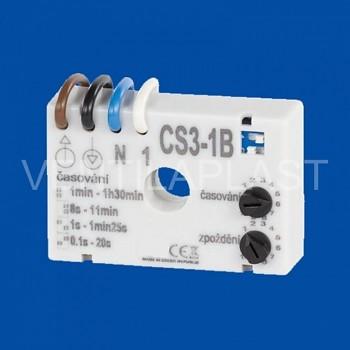 Časový spínač CS 3 - 1 B