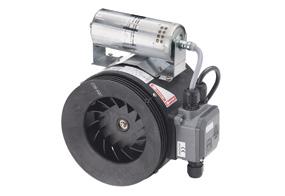 Poloradiální potrubní ventilátor ERM 25 E Ex e