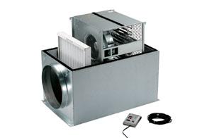 Compactbox Maico ECR 31