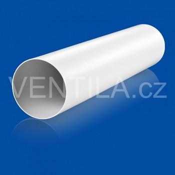 Plastové potrubí kulaté VP 100/1000 KP