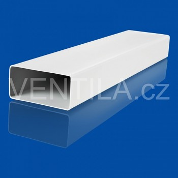 Hranaté potrubí VP 60x204/1000 HP