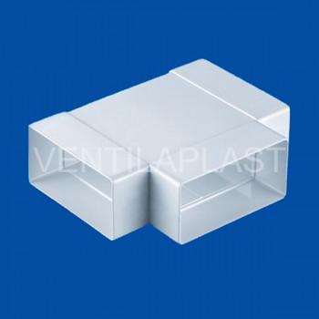 Jednostranná plochá odbočka VP 60x204 HT