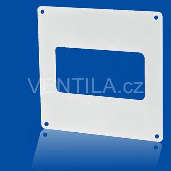 Plochý montážní rámeček VP 60x204 HMR