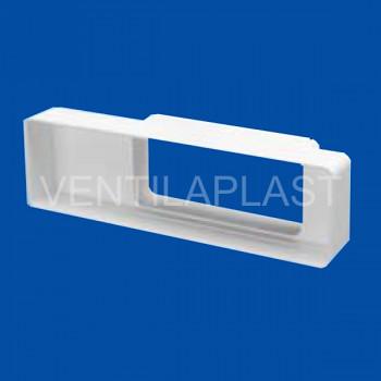 Plochý přechod VP 60x204-90x220 HPR