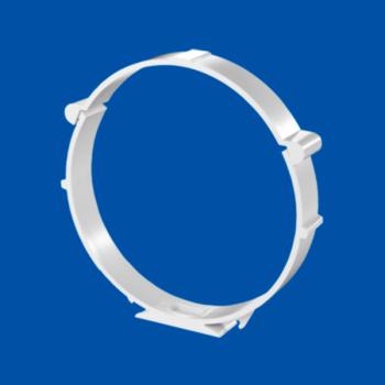 Kruhový držák VP 100 KD