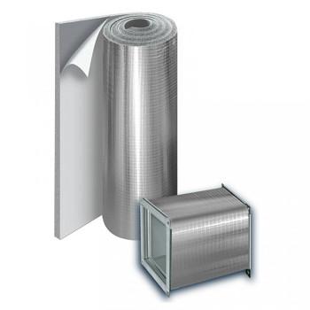 IZO-VENT 12 metal 1,5 m/15 m (role 22,5 m2)