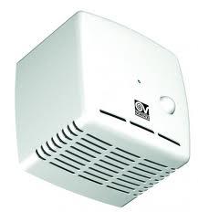 Radiální ventilátor do koupelny Vortice ARIETT Habitat LL 20/75