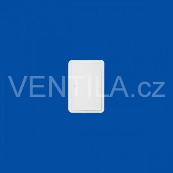Plastová revizní dvířka First VP SI 200 x 300 Bílá