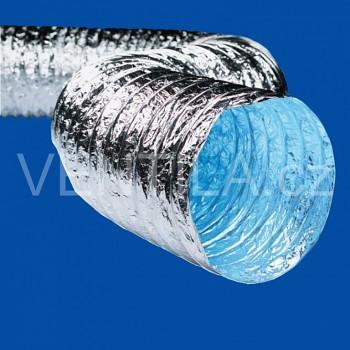 Aluflex Hygienic  Ø 102 mm