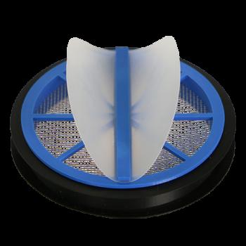 Ventila KZK-S 100 zpětná klapka se síťkou