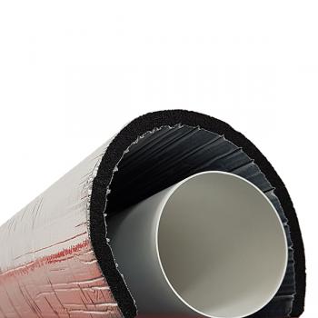 Izolace pro kruhové potrubí IZO 150/1500 KP