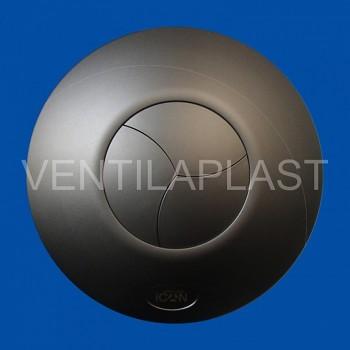 Koupelnový ventilátor ICON 30 antracitový