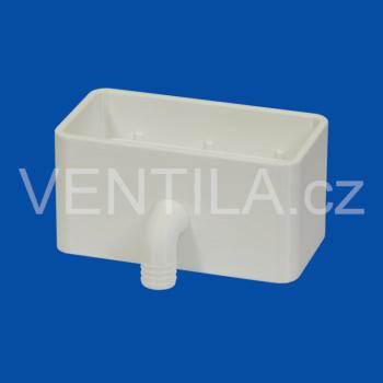 Výpusť kondenzátu HVK-P 55x100