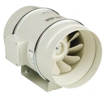 S&P TD 500/150 3V IP44 tříotáčkový ventilátor