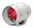 Potrubní ventilátor